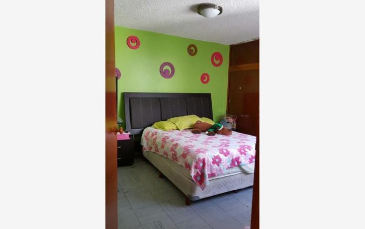 Foto de casa en venta en  33, apatlaco, iztapalapa, distrito federal, 2669415 No. 11