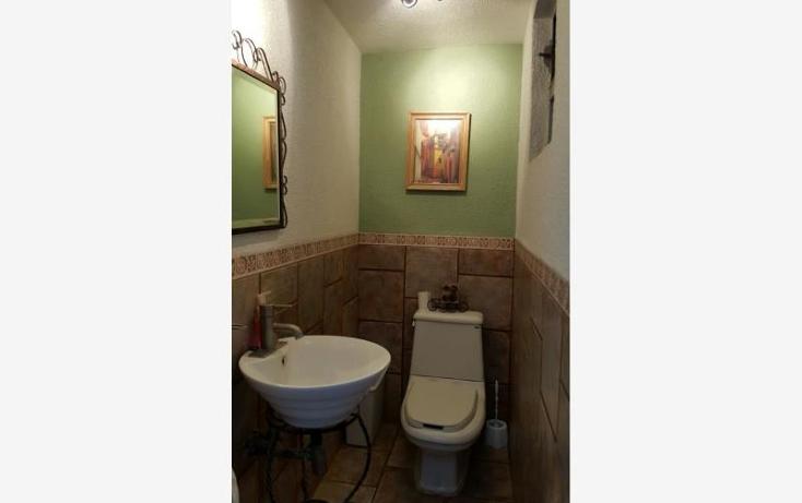 Foto de casa en venta en  33, apatlaco, iztapalapa, distrito federal, 2669415 No. 12
