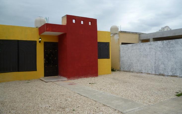Foto de casa en renta en 33 boulevares de caucel 725, almendros, mérida, yucatán, 509193 no 01