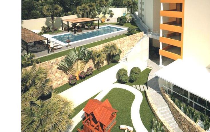 Foto de departamento en venta en  33, brisamar, acapulco de juárez, guerrero, 1053753 No. 01