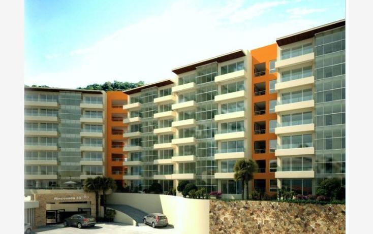 Foto de departamento en venta en  33, brisamar, acapulco de juárez, guerrero, 1053753 No. 03