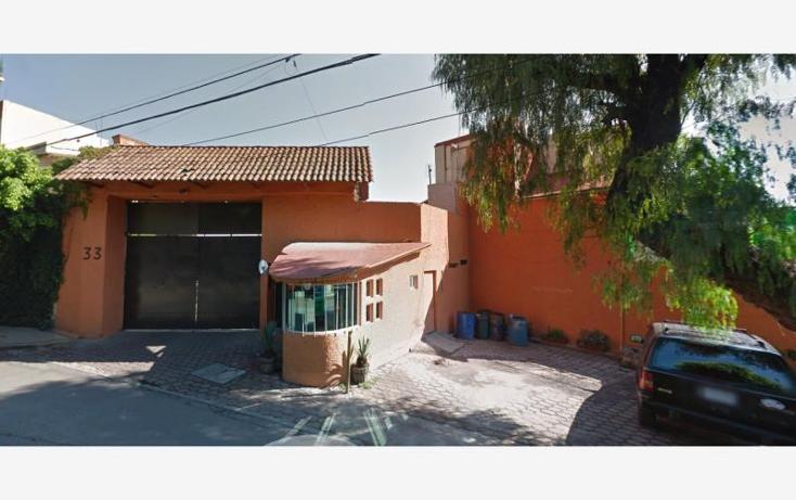 Foto de casa en venta en cristobal colón 33, chimalcoyotl, tlalpan, distrito federal, 2690256 No. 01