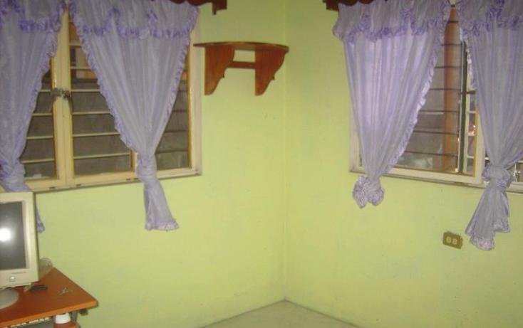 Foto de casa en venta en  33, cunduacan centro, cunduacán, tabasco, 1221587 No. 05