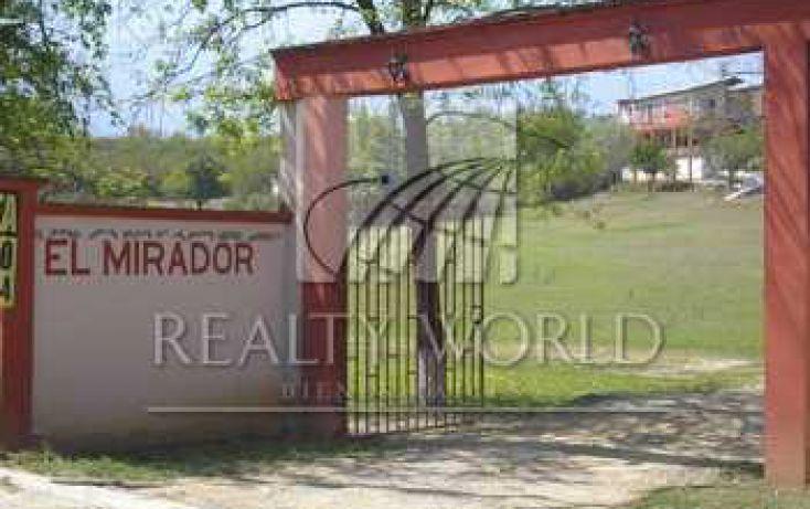 Foto de rancho en venta en 33, huajuquito o los cavazos, santiago, nuevo león, 1789731 no 01