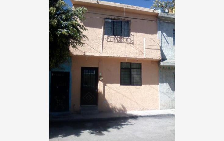 Foto de casa en venta en  33, lindavista, celaya, guanajuato, 1902526 No. 01