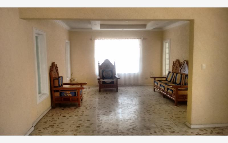 Foto de casa en renta en  33, magallanes, acapulco de ju?rez, guerrero, 1805634 No. 01