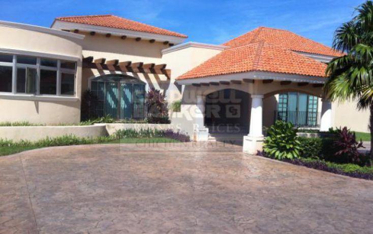 Foto de casa en venta en 33, montebello, mérida, yucatán, 1754364 no 01