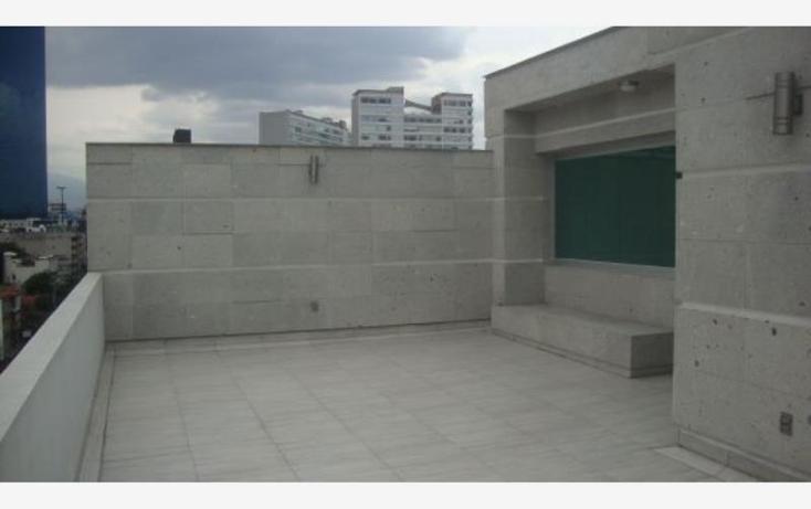 Foto de departamento en venta en  33, napoles, benito juárez, distrito federal, 1689778 No. 39