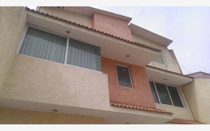 Foto de casa en venta en prado de ceibas 33, prados de aragón, nezahualcóyotl, méxico, 1614004 No. 03