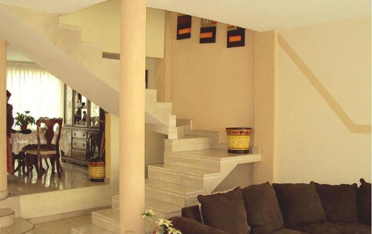 Foto de casa en venta en prado de ceibas 33, prados de aragón, nezahualcóyotl, méxico, 1614004 No. 04