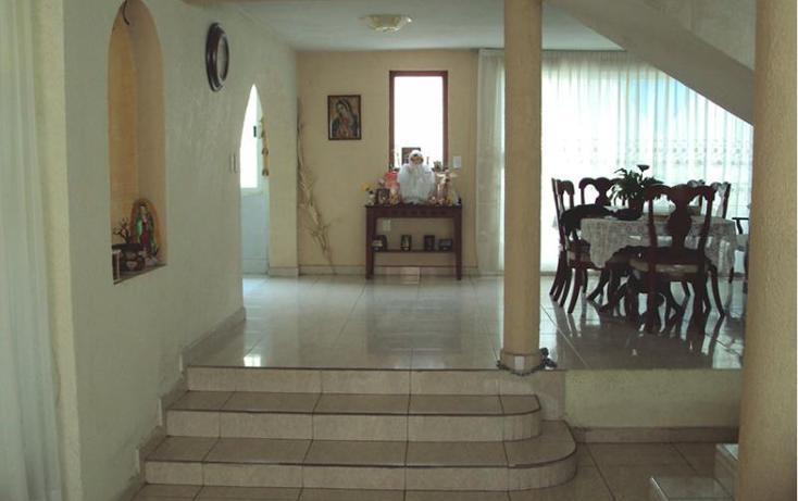 Foto de casa en venta en  33, prados de aragón, nezahualcóyotl, méxico, 1614004 No. 04