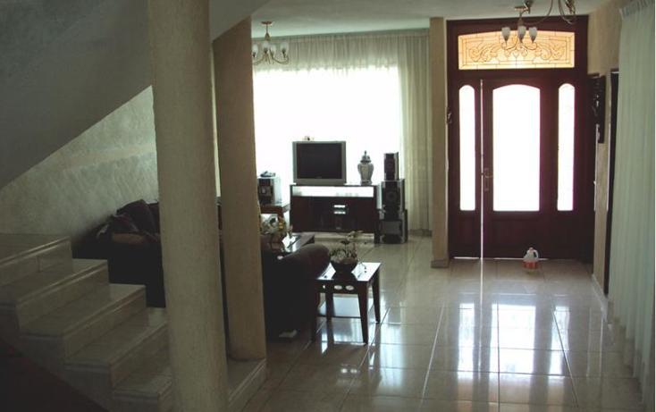 Foto de casa en venta en  33, prados de aragón, nezahualcóyotl, méxico, 1614004 No. 07
