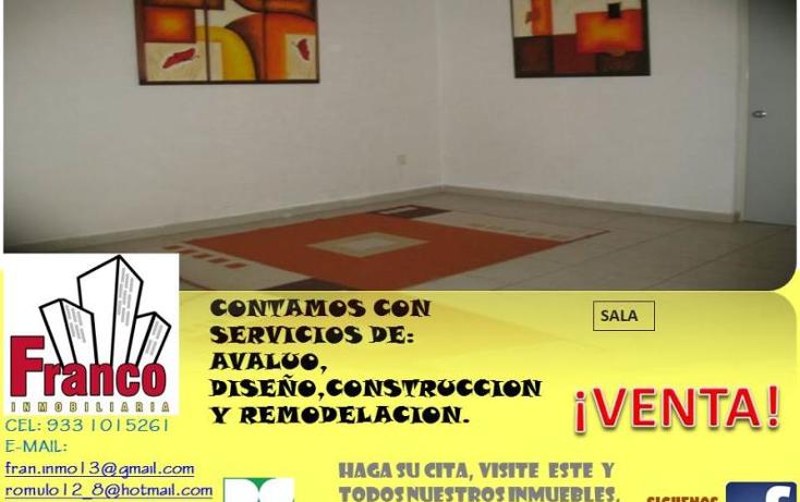 Foto de casa en venta en  33, real del valle, tlajomulco de z??iga, jalisco, 1408329 No. 03