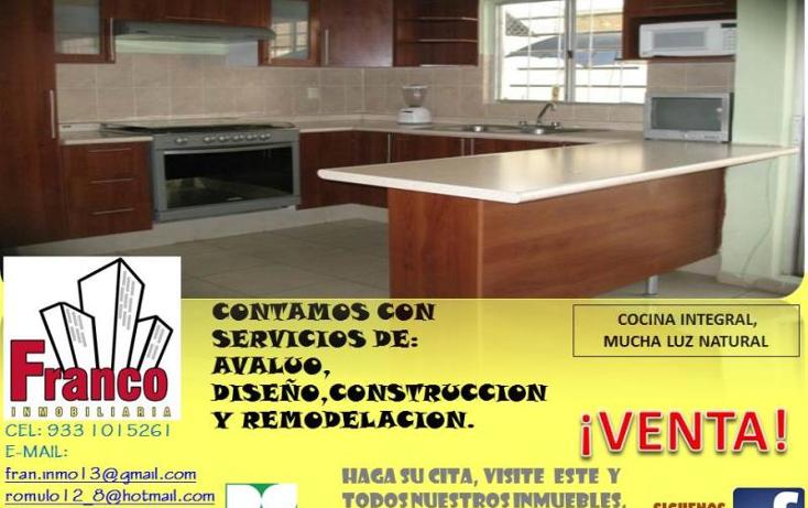Foto de casa en venta en  33, real del valle, tlajomulco de z??iga, jalisco, 1408329 No. 05