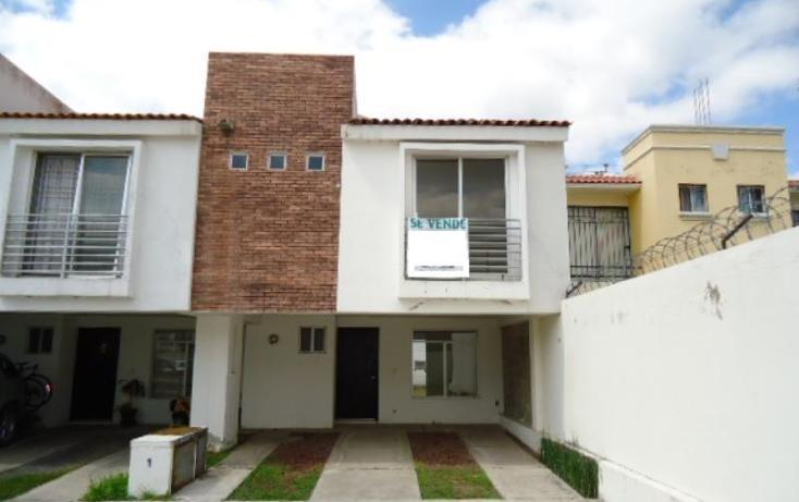 Foto de casa en venta en  33, real del valle, tlajomulco de zúñiga, jalisco, 1906312 No. 01