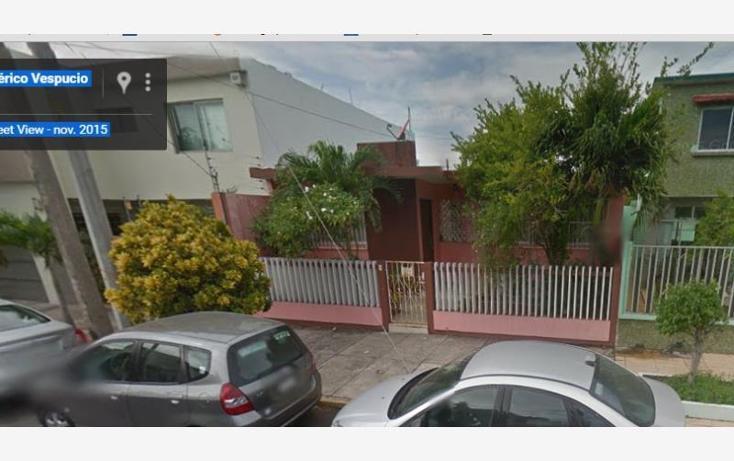 Foto de casa en venta en americo vespucio 33, reforma, veracruz, veracruz de ignacio de la llave, 1766966 No. 01