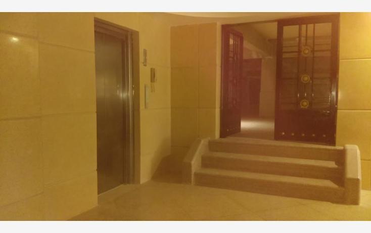 Foto de departamento en renta en  33, roma norte, cuauhtémoc, distrito federal, 2159984 No. 02