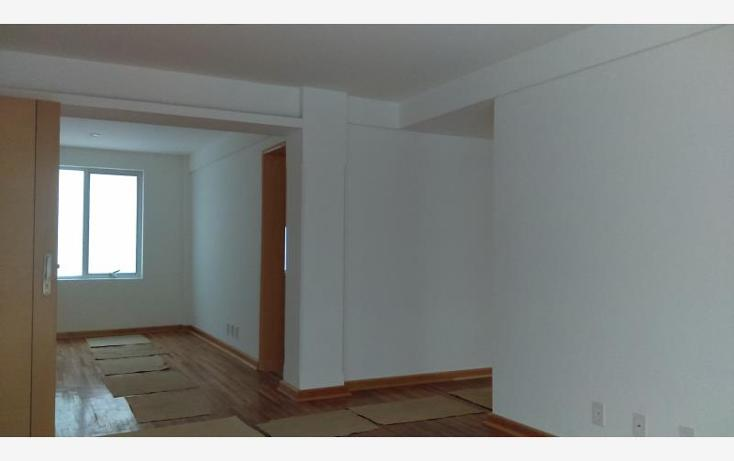 Foto de departamento en renta en  33, roma norte, cuauhtémoc, distrito federal, 2159984 No. 04