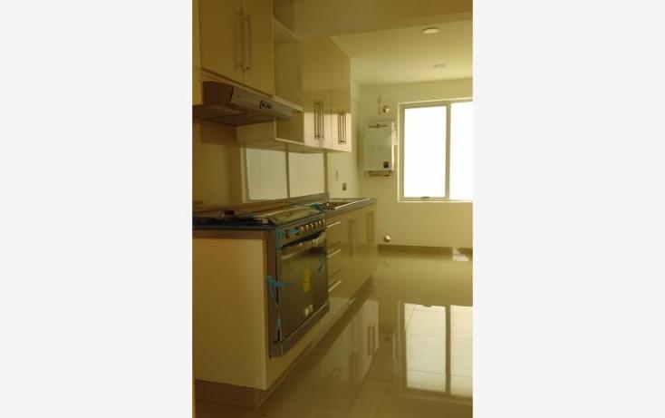 Foto de departamento en renta en  33, roma norte, cuauhtémoc, distrito federal, 2159984 No. 05