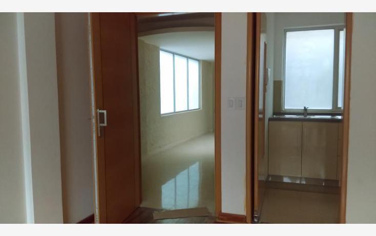 Foto de departamento en renta en  33, roma norte, cuauhtémoc, distrito federal, 2159984 No. 06