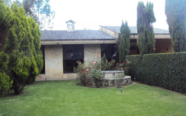 Foto de casa en venta en  33, san bernardino tlaxcalancingo, san andrés cholula, puebla, 676045 No. 02