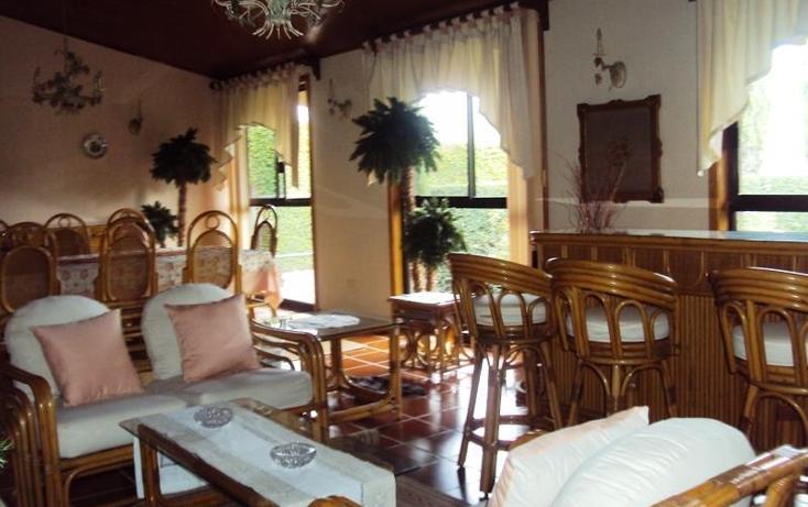 Foto de casa en venta en  33, san bernardino tlaxcalancingo, san andrés cholula, puebla, 676045 No. 04