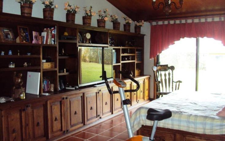 Foto de casa en venta en  33, san bernardino tlaxcalancingo, san andrés cholula, puebla, 676045 No. 06