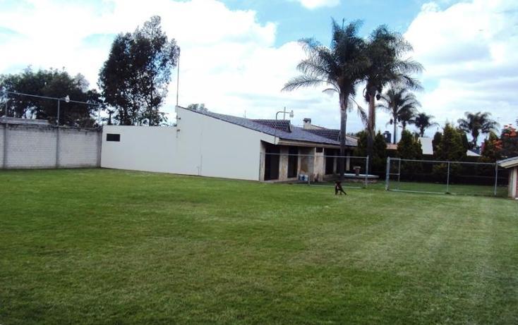 Foto de casa en venta en  33, san bernardino tlaxcalancingo, san andrés cholula, puebla, 676045 No. 15