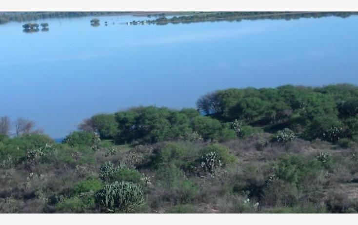 Foto de terreno habitacional en venta en camino a san miguel viejo a la orilla de presa 33, san miguel viejo, san miguel de allende, guanajuato, 1089733 No. 01