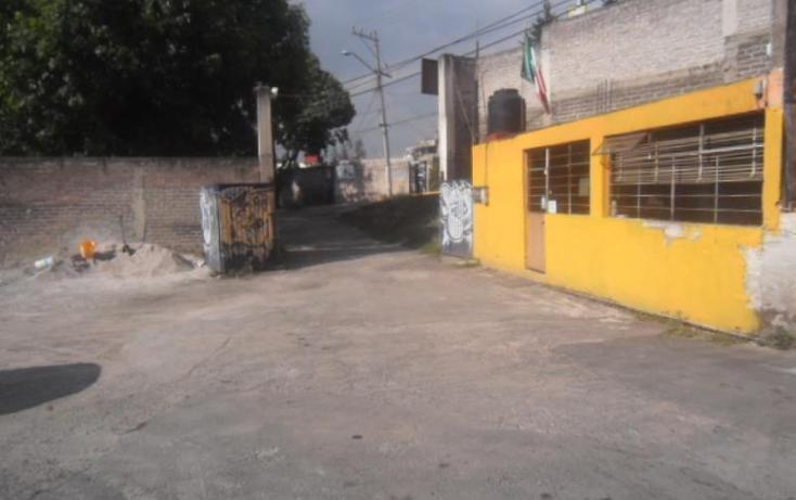 Foto de terreno comercial en renta en  33, san nicolás totolapan, la magdalena contreras, distrito federal, 914049 No. 01