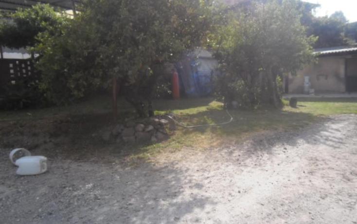 Foto de terreno comercial en renta en  33, san nicolás totolapan, la magdalena contreras, distrito federal, 914049 No. 02