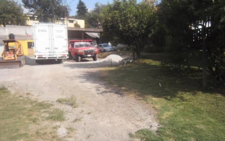 Foto de terreno comercial en renta en  33, san nicolás totolapan, la magdalena contreras, distrito federal, 914049 No. 03