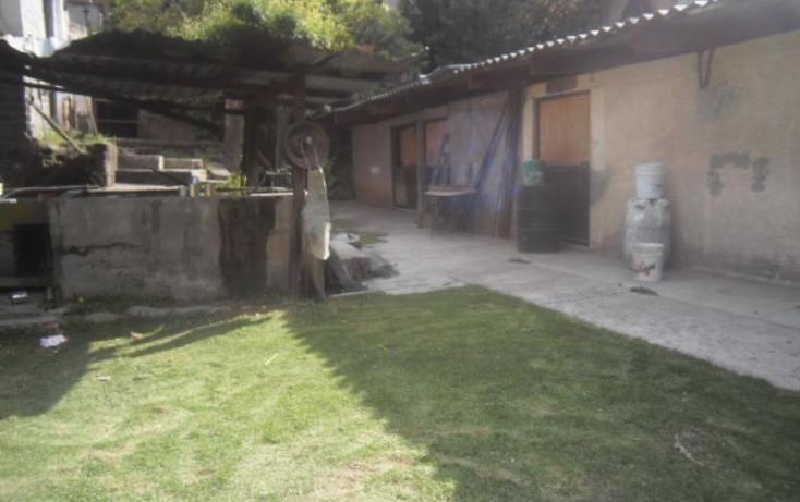 Foto de terreno comercial en renta en  33, san nicolás totolapan, la magdalena contreras, distrito federal, 914049 No. 04