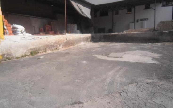 Foto de terreno comercial en renta en  33, san nicolás totolapan, la magdalena contreras, distrito federal, 914049 No. 05