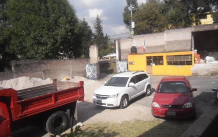 Foto de terreno comercial en renta en  33, san nicolás totolapan, la magdalena contreras, distrito federal, 914049 No. 07
