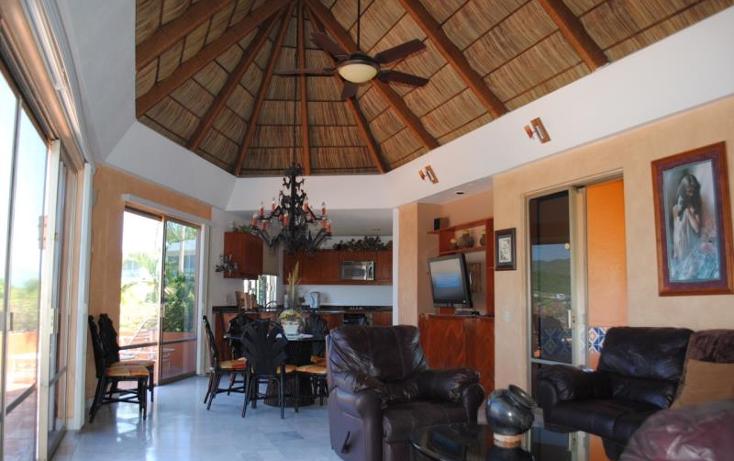 Foto de casa en venta en  33 y 35, las hadas, manzanillo, colima, 1395269 No. 03