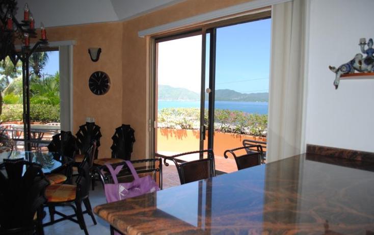Foto de casa en venta en  33 y 35, las hadas, manzanillo, colima, 1395269 No. 06