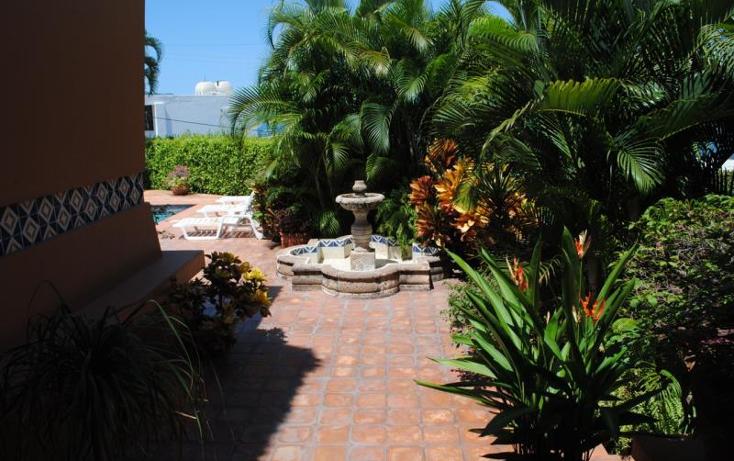 Foto de casa en venta en  33 y 35, las hadas, manzanillo, colima, 1395269 No. 08