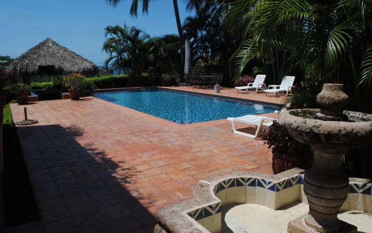 Foto de casa en venta en  33 y 35, las hadas, manzanillo, colima, 1395269 No. 10