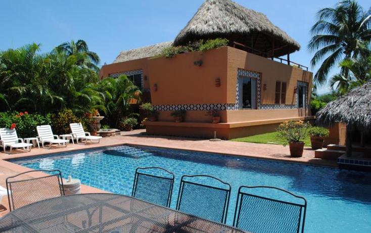 Foto de casa en venta en  33 y 35, las hadas, manzanillo, colima, 1395269 No. 11