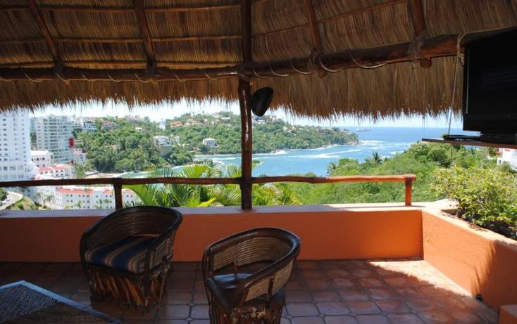 Foto de casa en venta en  33 y 35, las hadas, manzanillo, colima, 1395269 No. 16