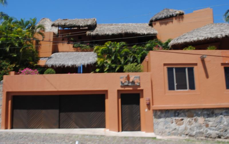 Foto de casa en venta en  33 y 35, las hadas, manzanillo, colima, 1395269 No. 18
