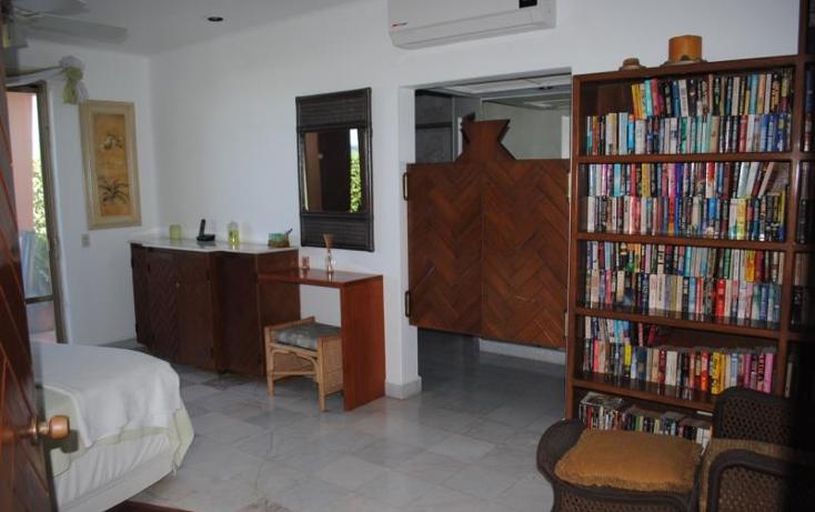 Foto de casa en venta en  33 y 35, las hadas, manzanillo, colima, 1395269 No. 22