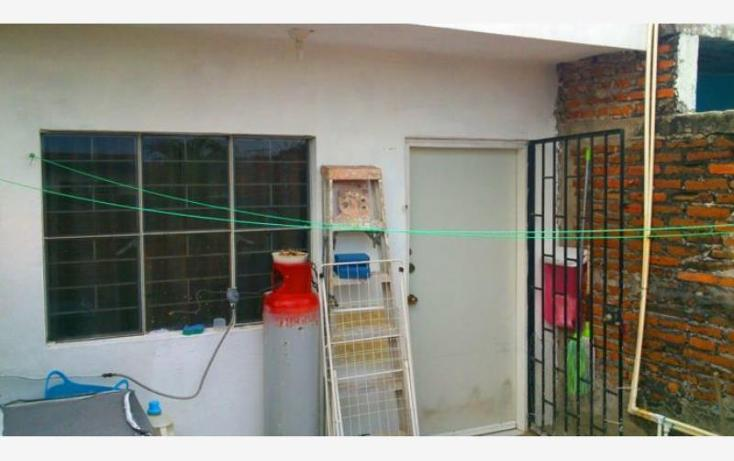 Foto de casa en venta en  330, sanchez taboada, mazatl?n, sinaloa, 1216421 No. 15