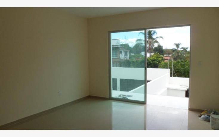 Foto de casa en venta en  330, vista hermosa, cuernavaca, morelos, 1807338 No. 08