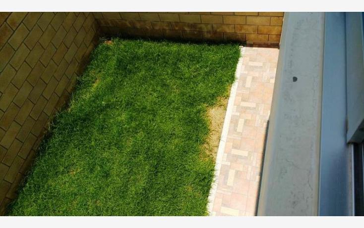 Foto de casa en venta en  3302, zerezotla, san pedro cholula, puebla, 1425363 No. 08