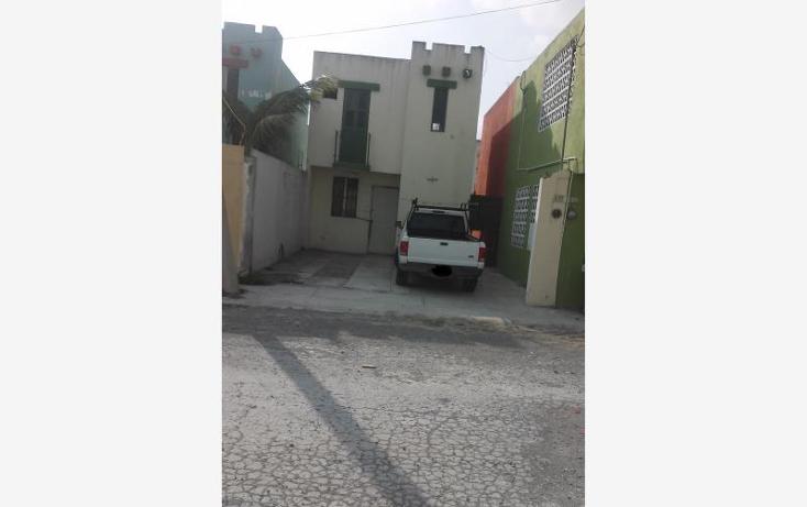 Foto de casa en venta en  331, balcones de alcal?, reynosa, tamaulipas, 1710360 No. 02