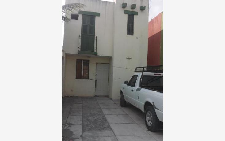 Foto de casa en venta en  331, balcones de alcal?, reynosa, tamaulipas, 1710360 No. 03