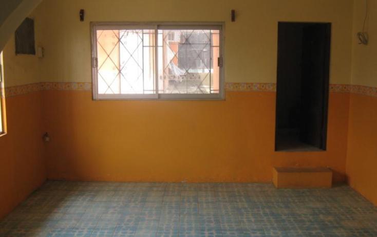 Foto de casa en venta en  331, el lago, veracruz, veracruz de ignacio de la llave, 383147 No. 02