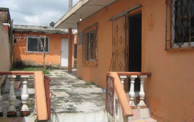 Foto de casa en venta en  331, el lago, veracruz, veracruz de ignacio de la llave, 383147 No. 03